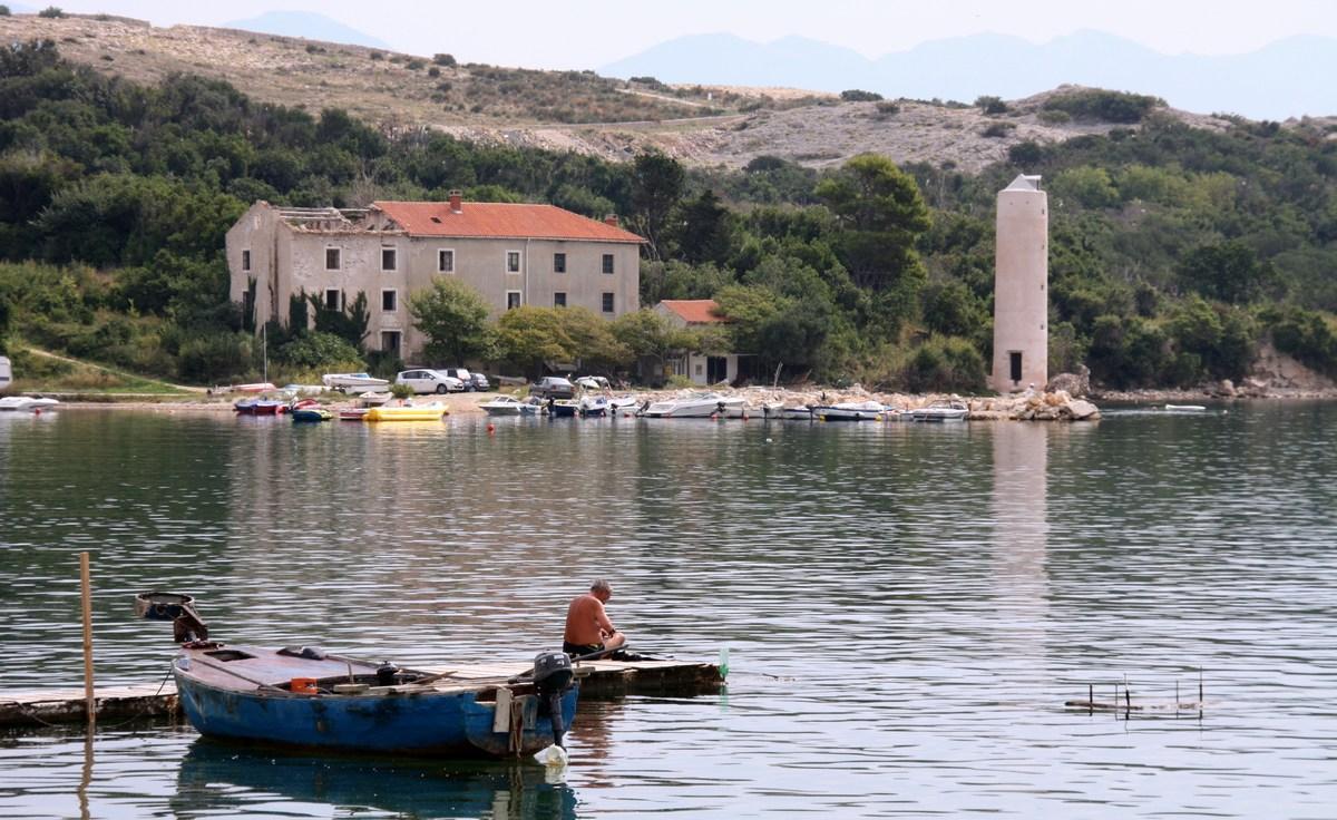 Ribiški stolp