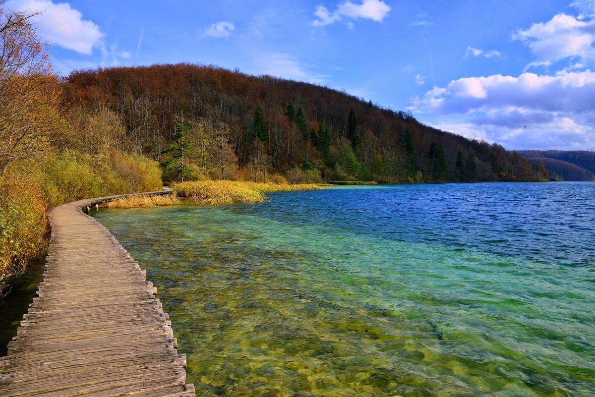 Prošćansko jezero