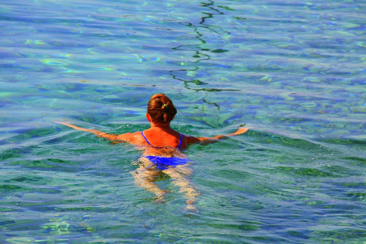 plavalka