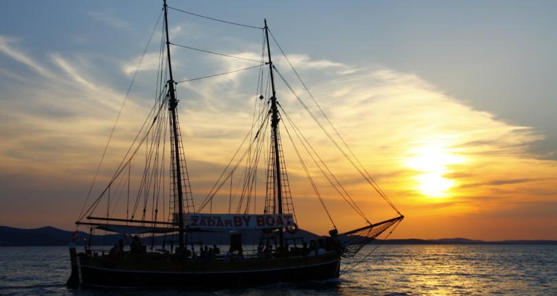 Zadar, kralj severnega Jadrana