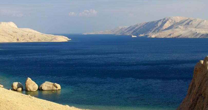 Plaže na Pagu – 4. del