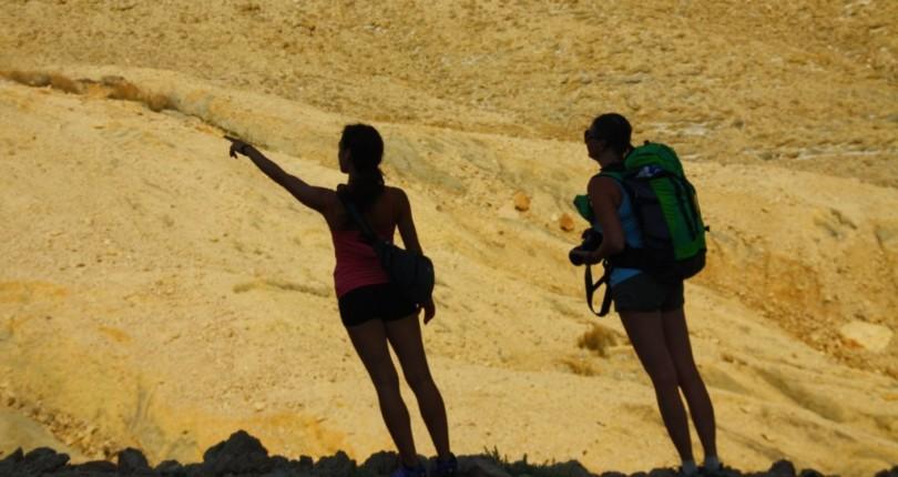 Pleza se lahko tudi na otoku Pagu