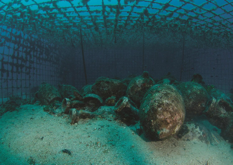 Mnogi potapljači sanjajo o edinstvenem potopu v globine oceanov, kjer bi lahko v tišini opazovali živopisan morski svet. Foto: HTZ in Indux Media