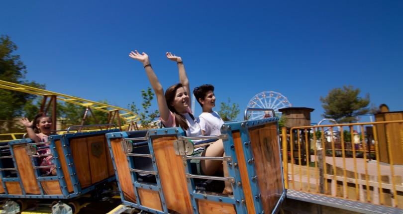 Zabaviščni park Biograd
