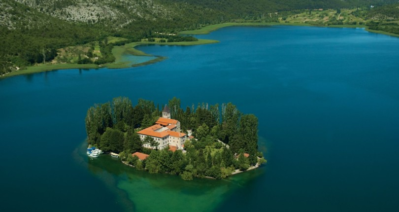 Narodni park Krka
