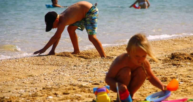 10 najlepših paških plaž