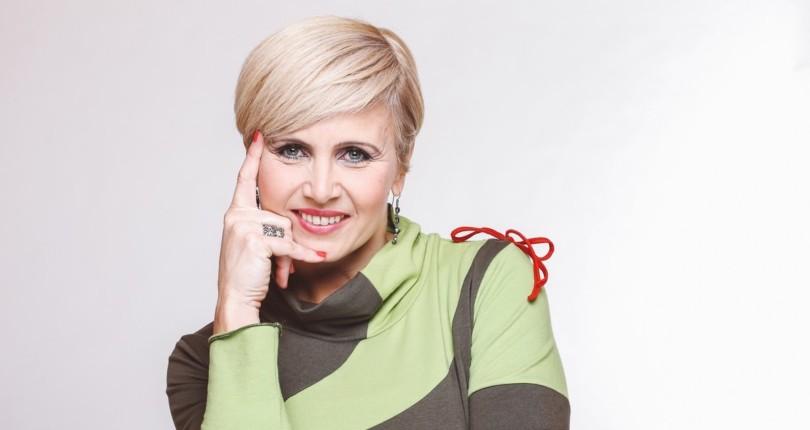 Intervju: Anita Mlakar
