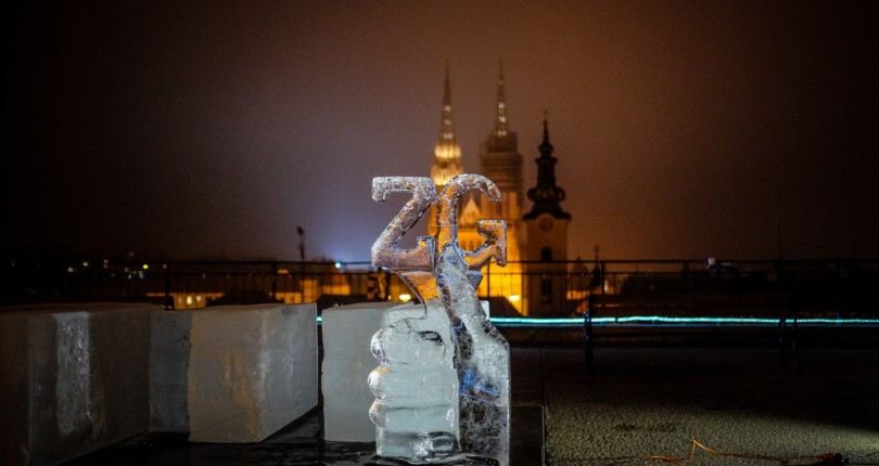 Fotogalerija: Advent v Zagrebu je super