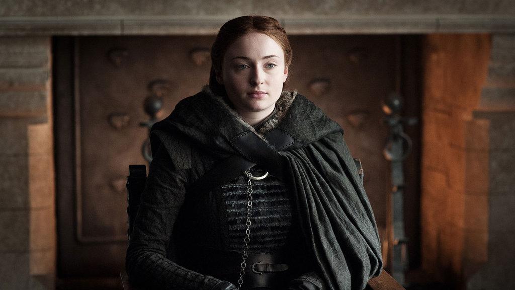 Sansa Stark_hisa_stark