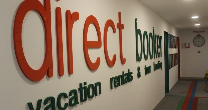 Direct Booker nudi kompletno storitev