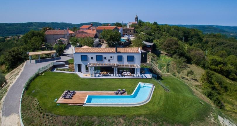 Turistične nagrade in Hrvaška