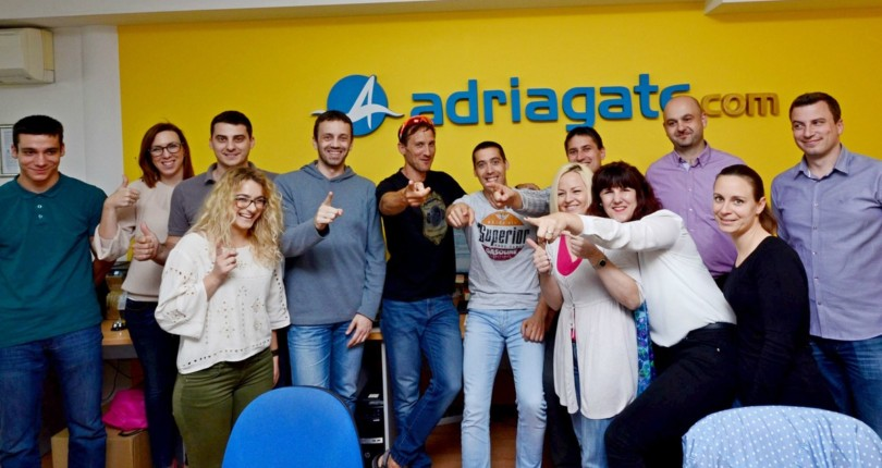 Adriagate.com – ena največjih mrež hrvaških najemodajalcev