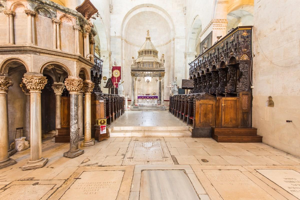 Katedrala sv. Lovrenc