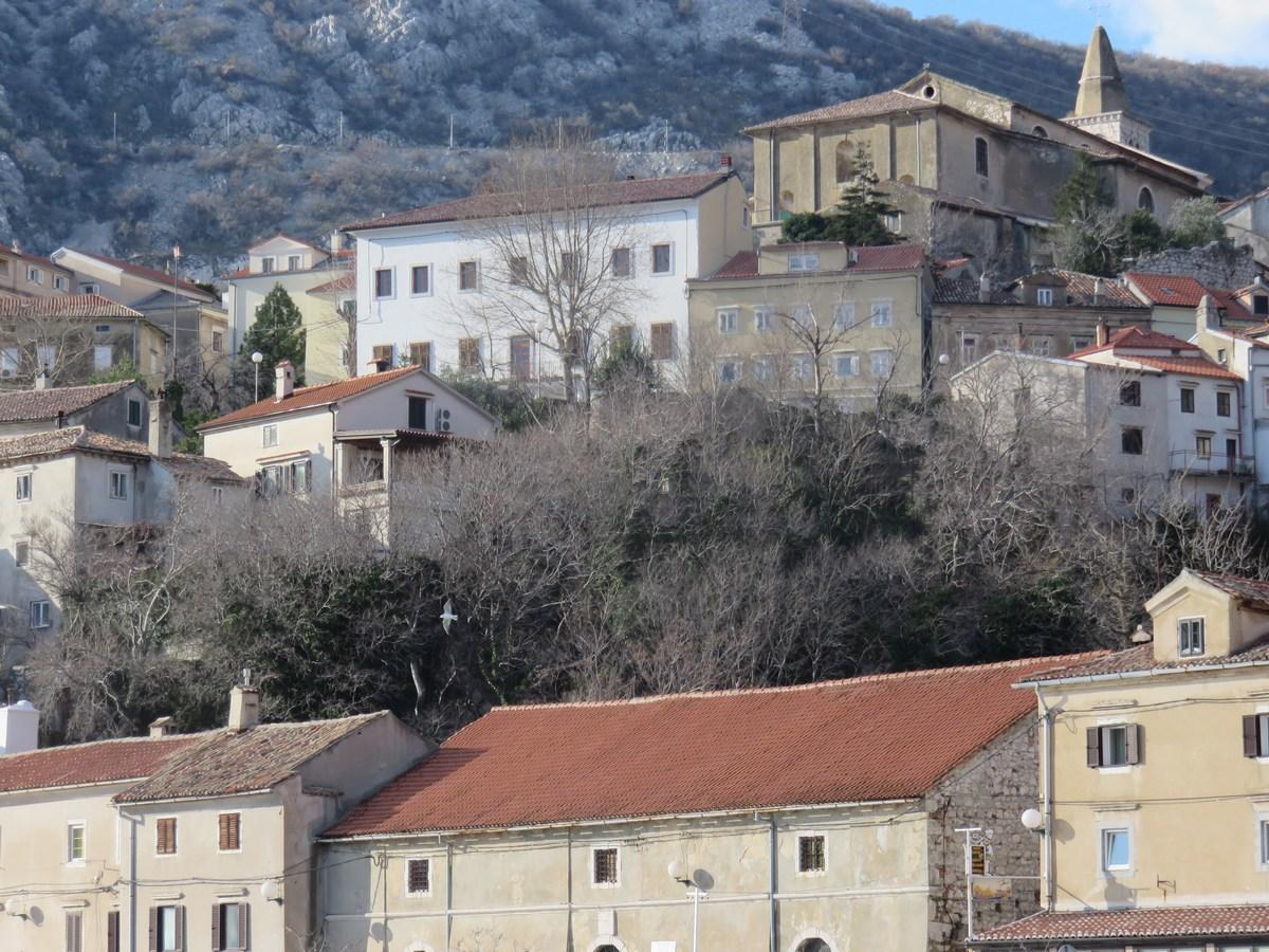 Bakarske hiše