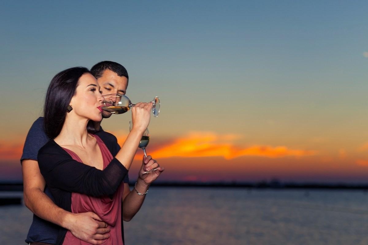 Romantika v Novigradu