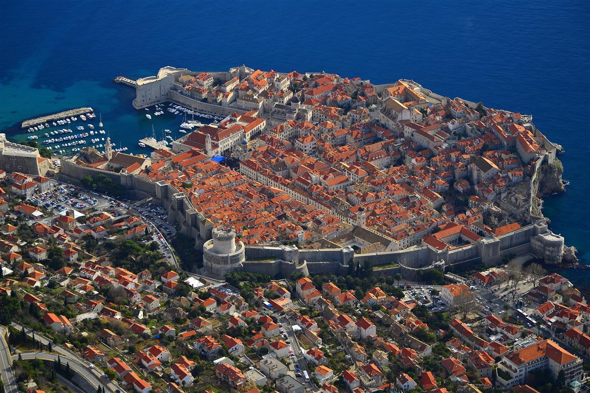 Dubrovnik, foto HTZ in Ivo Pervan