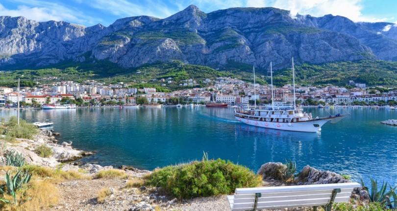 Mesto Makarska – v objemu narave
