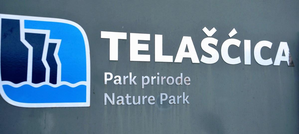 Telašćica, park prirode.