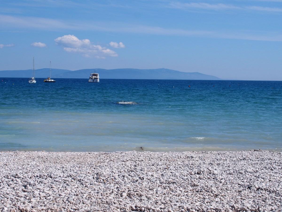Na morju