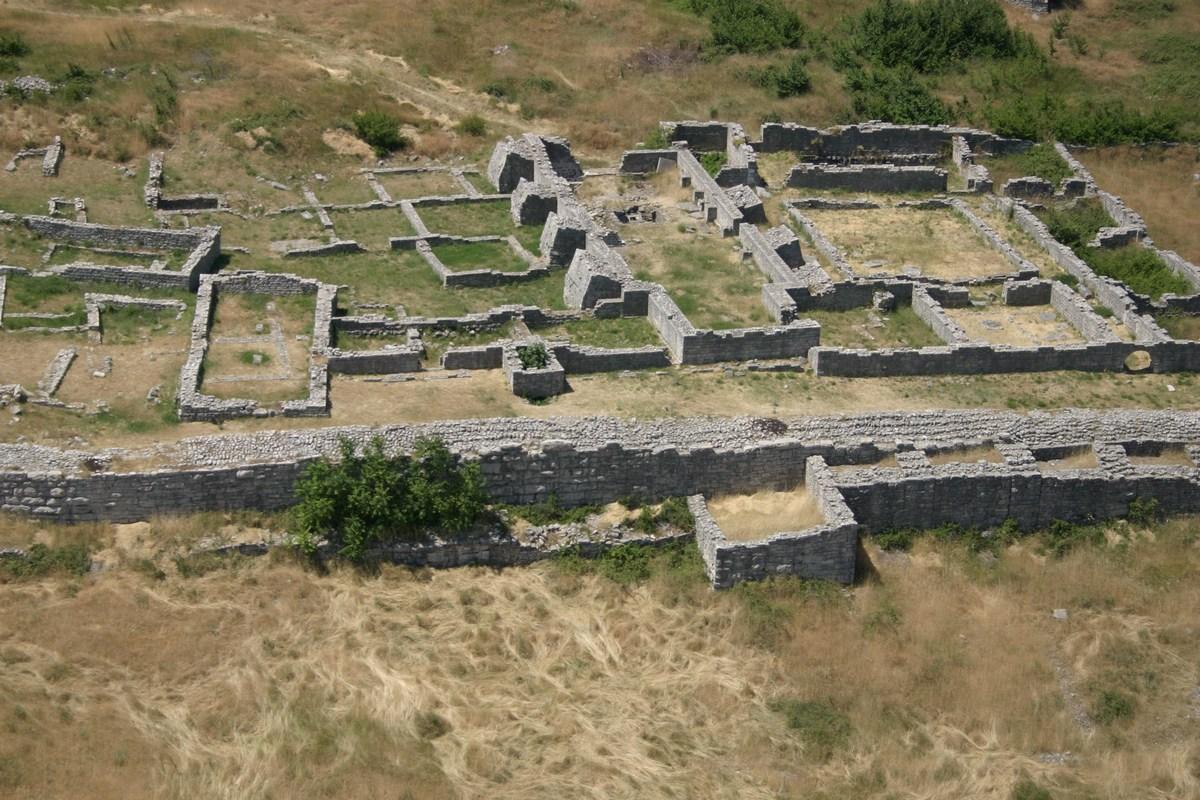 Arheologe čaka še polno dela