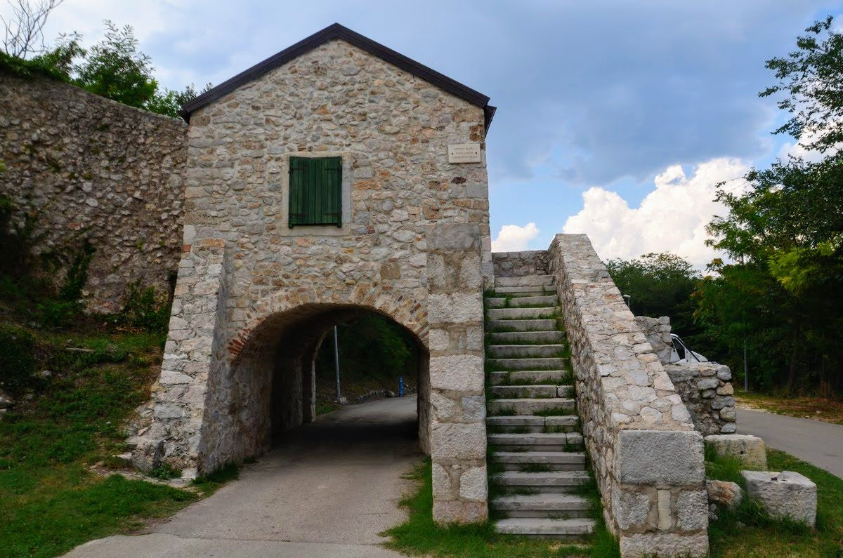 Loredanova vrata
