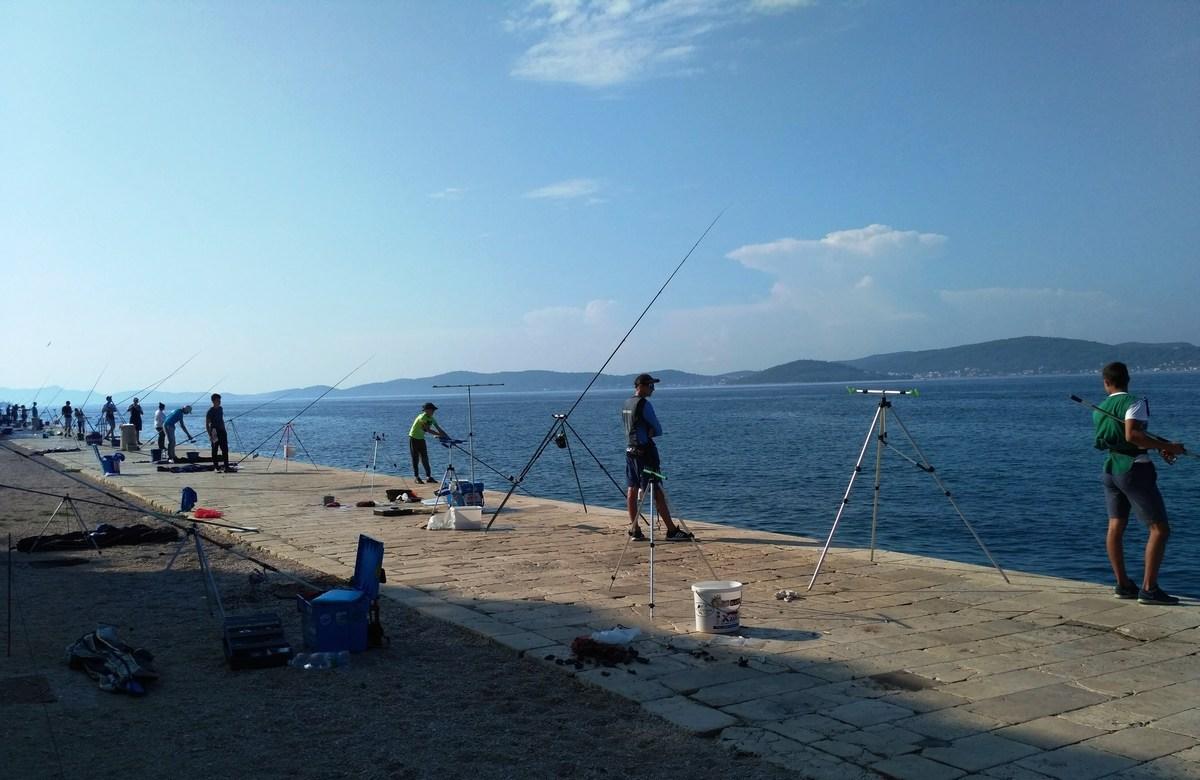 Ribiško tekmovanje