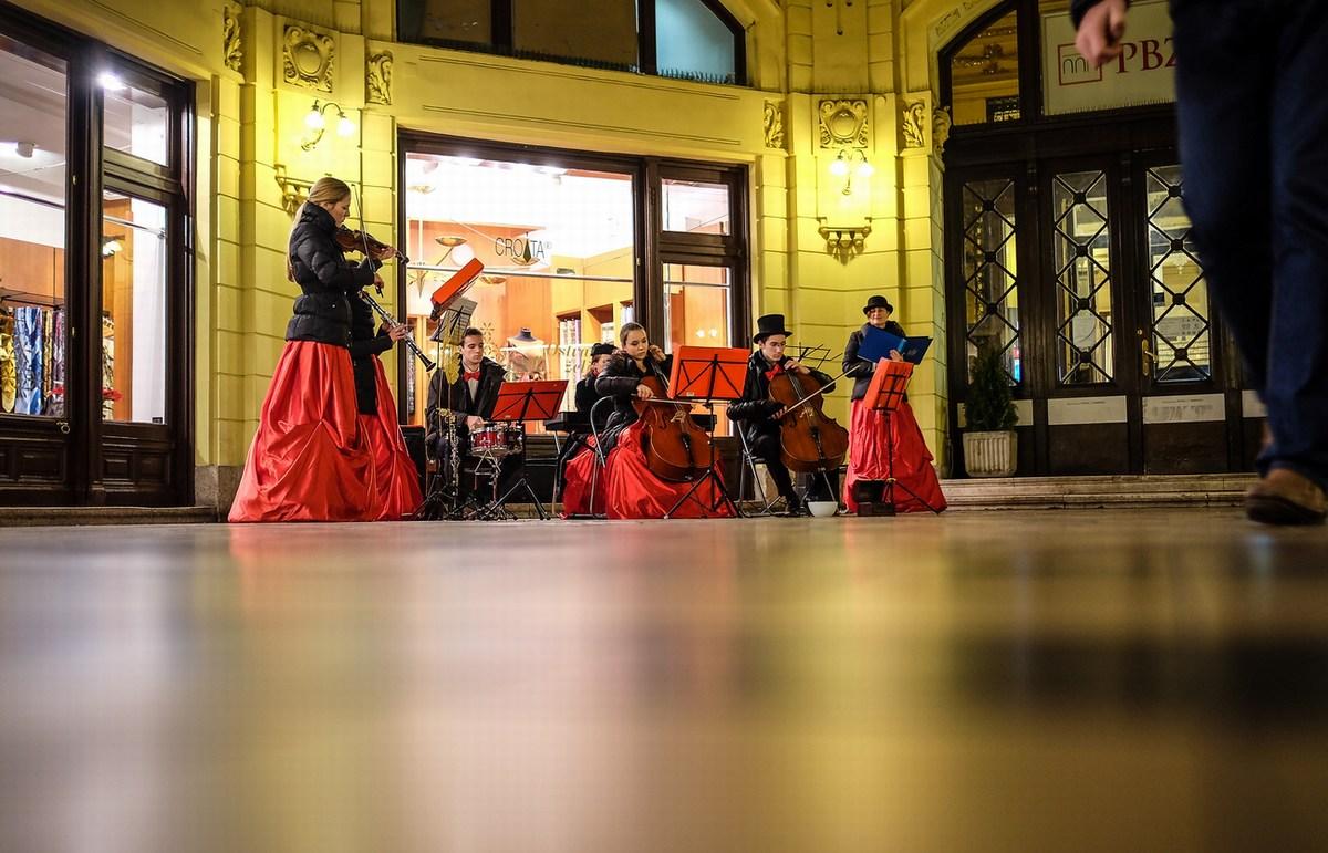 Strauss koncert. Foto S. Kaštelan