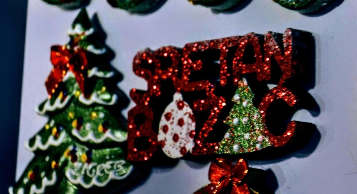 Božič v Zagrebu