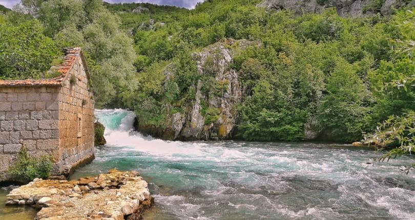 Dalmatinska zagora na poti uspeha ali propada?