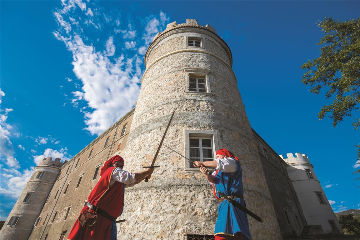 Dvorac Nova Kraljevica