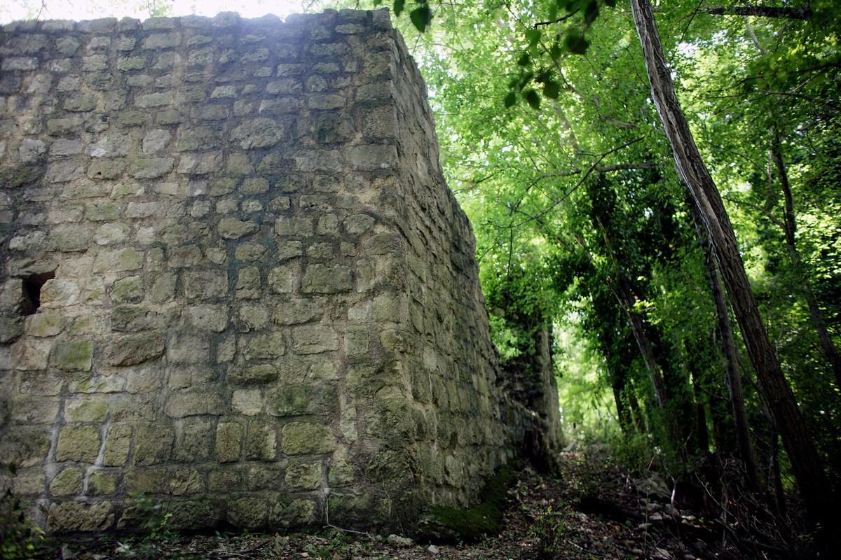 Kastel Gradec na Krku