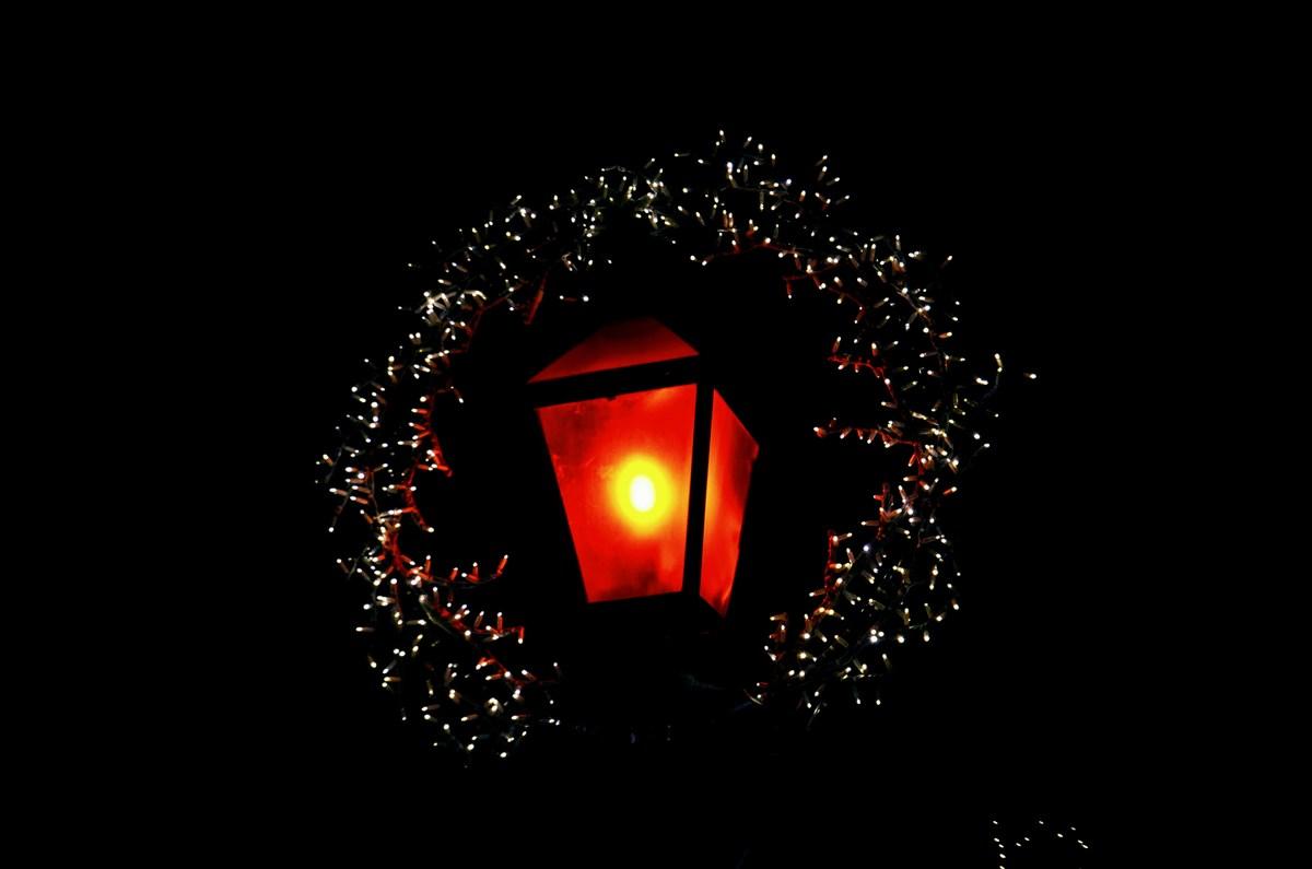 Luč v našem srcu