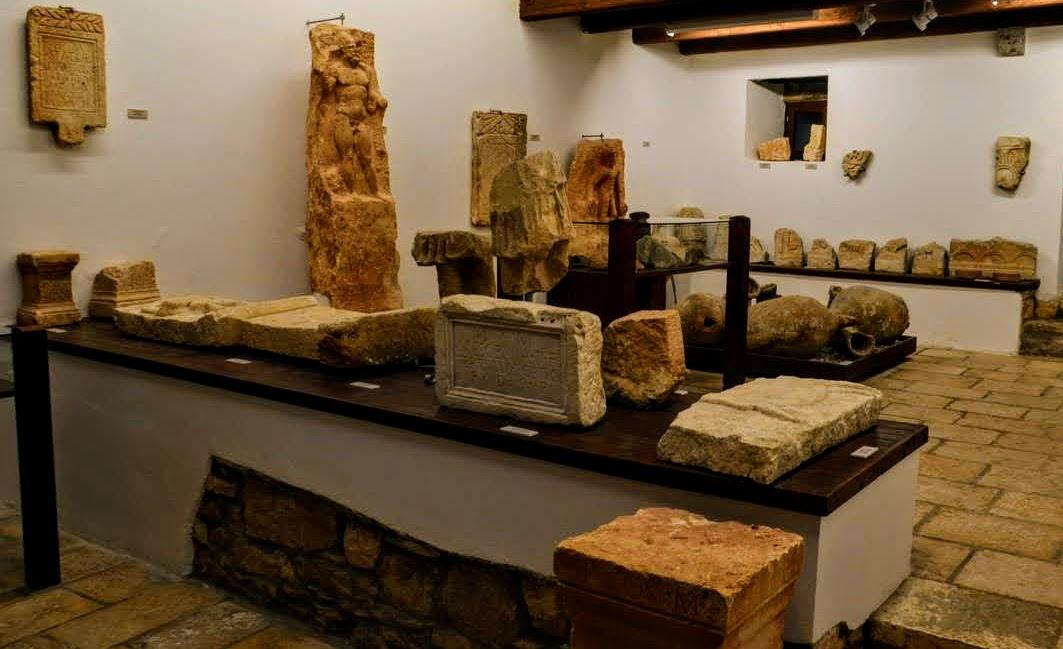 Še iz rimskih časov