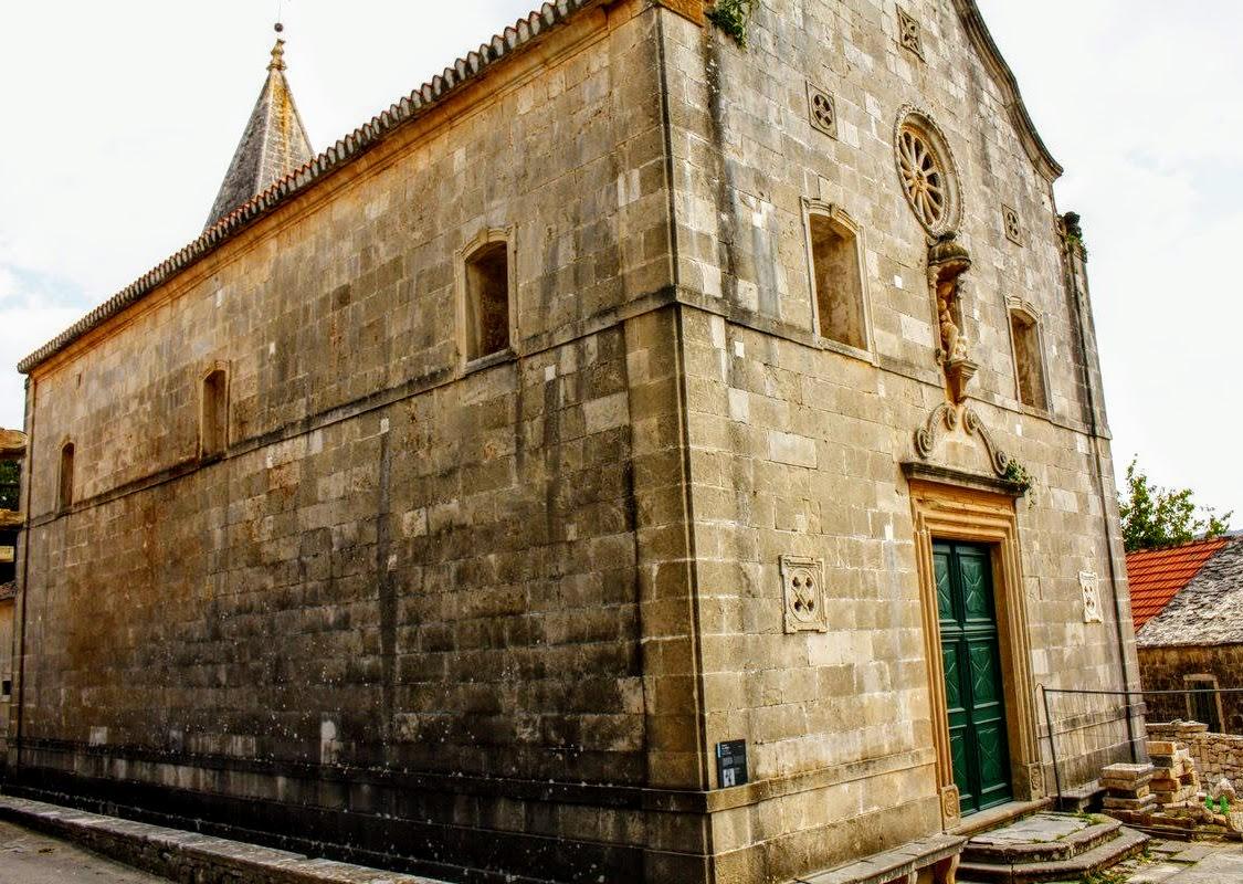 Cerkev sv. Jelene