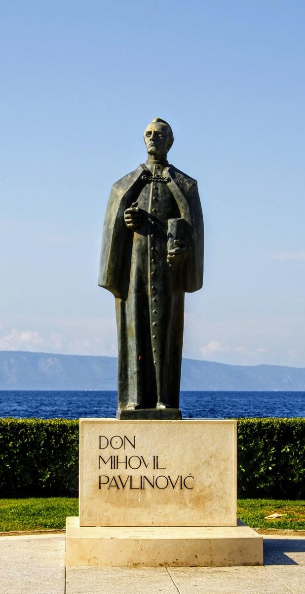 Don Mihovil Pavlinović