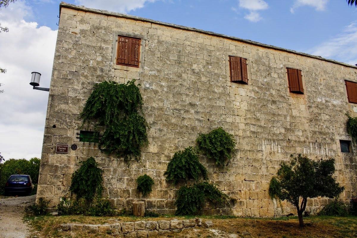 Dvorec Cerinić
