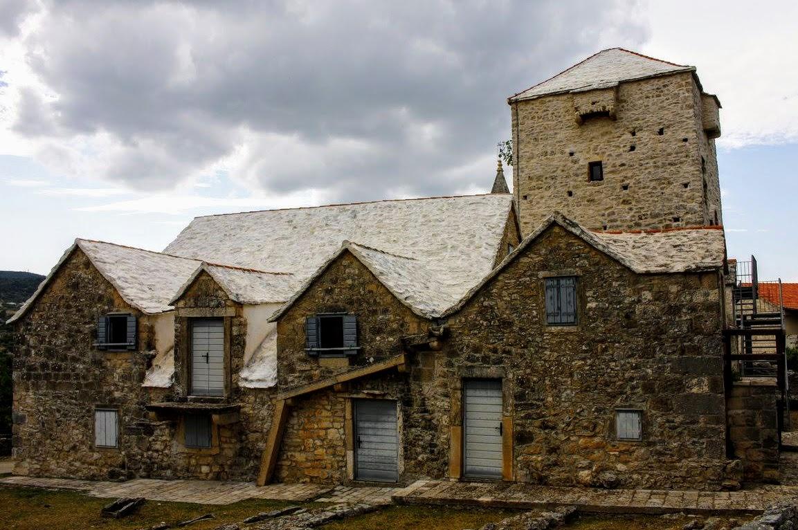 Muzej s stolpom
