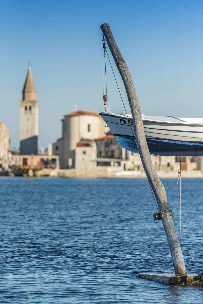 Parkiran čoln