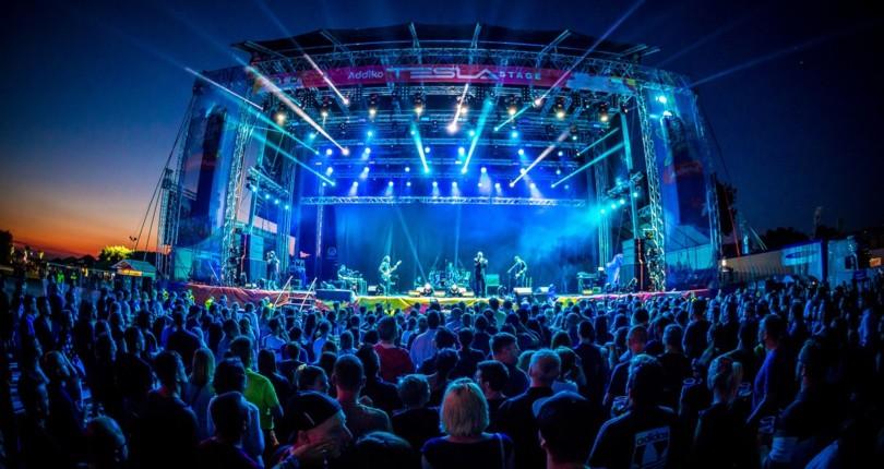 Sea Star Festival zmeraj boljši