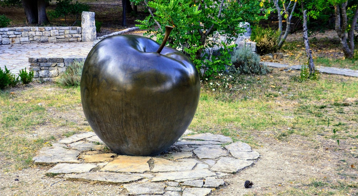 Znamenito jabolko