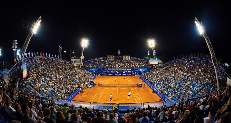 Croatia Open Umag; več kot le športni spektakel