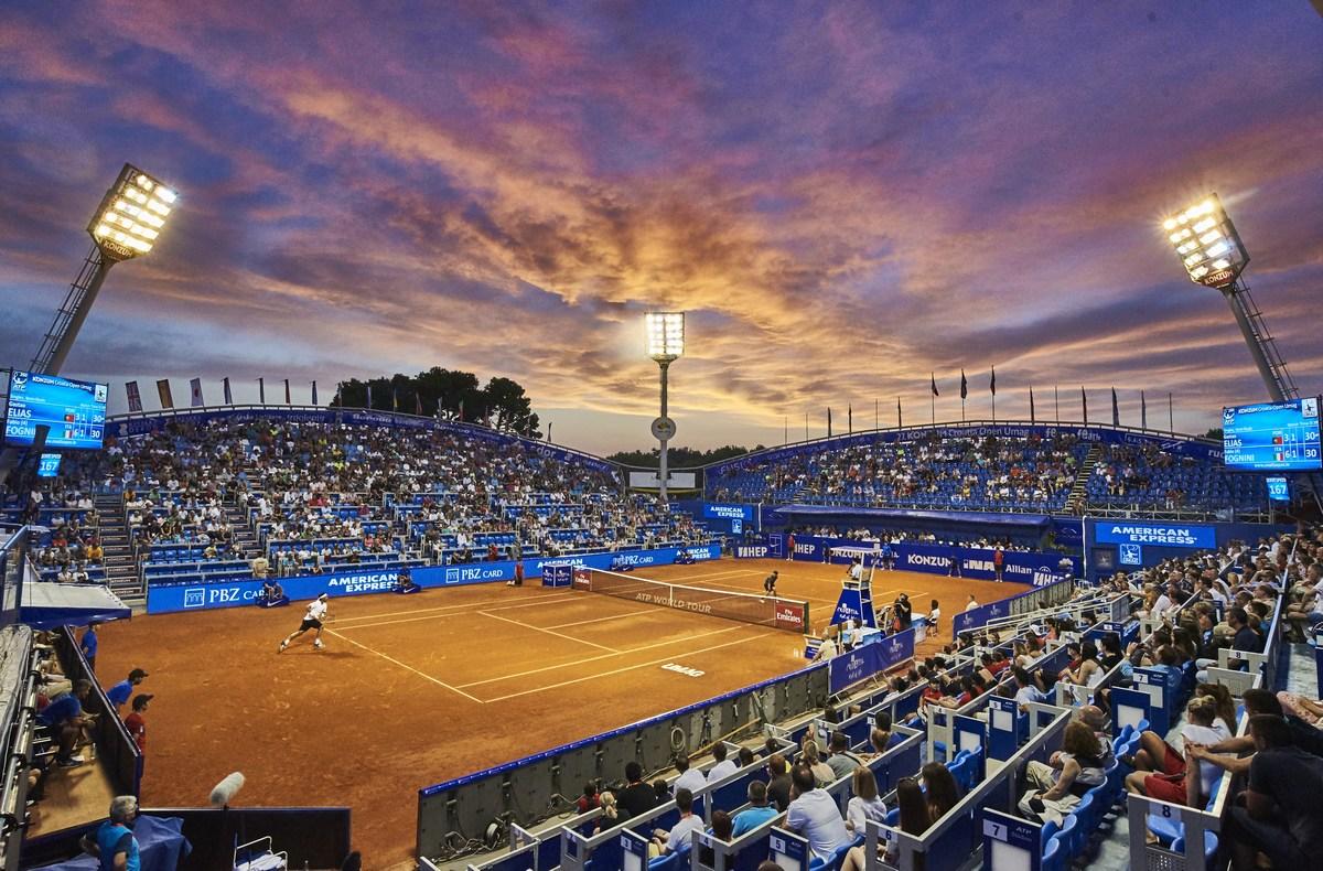 Teniški turnir v Umagu