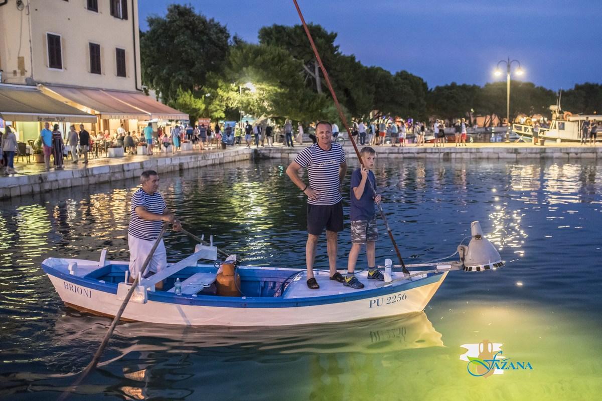 Med ribiči