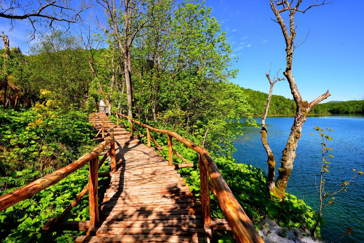 Gornja jezera