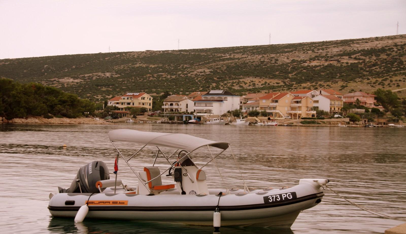 čolniček