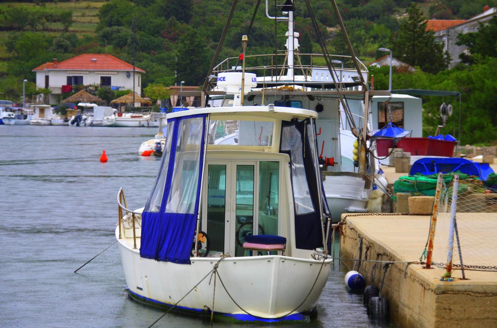 ribiškaBARKA