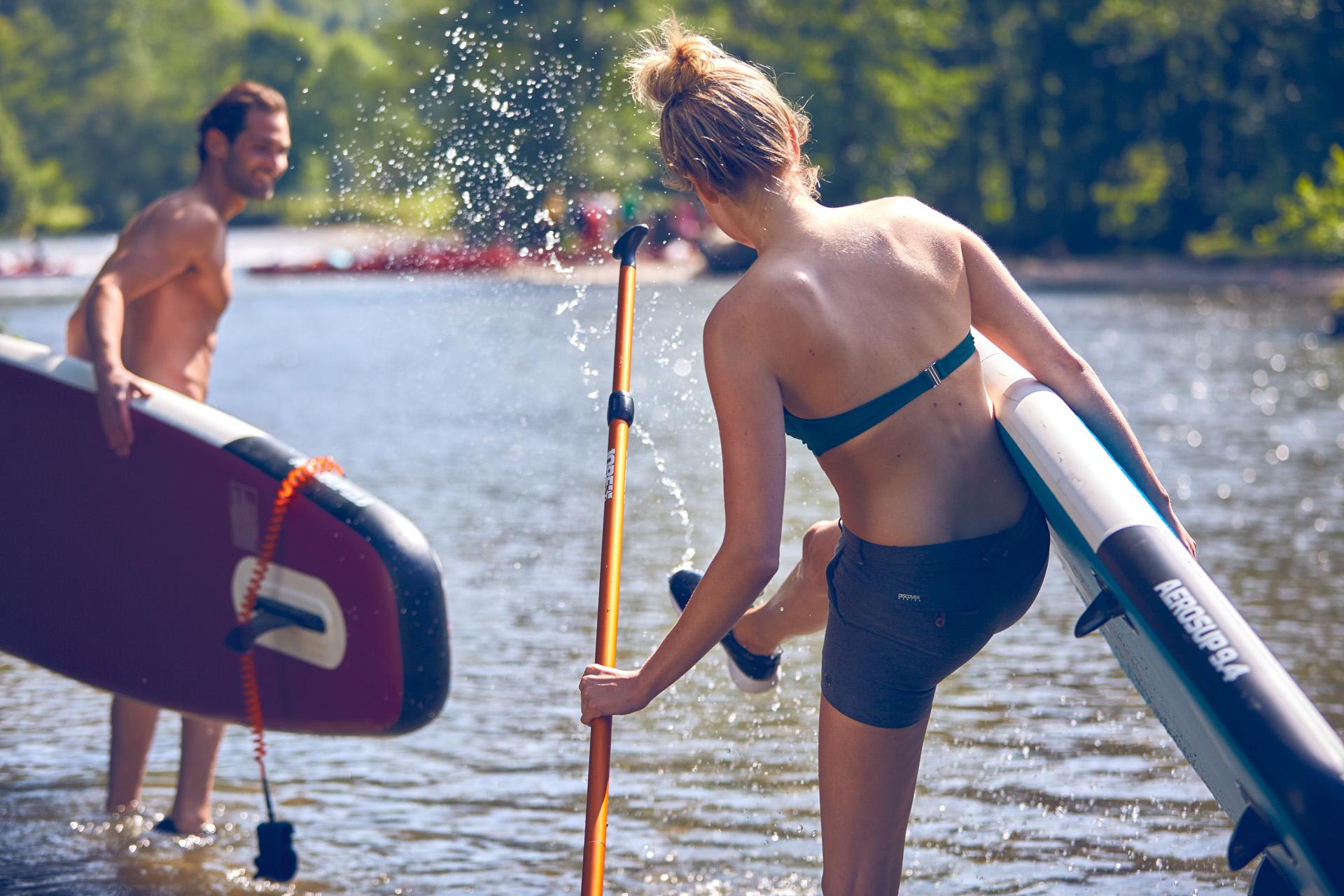 V vodo za zdrav duh in zdravo telo