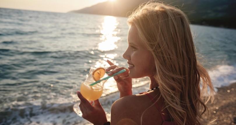 Najlepše plaže na Hrvaškem