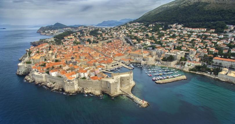 Dubrovnik očara prav vse ljudi