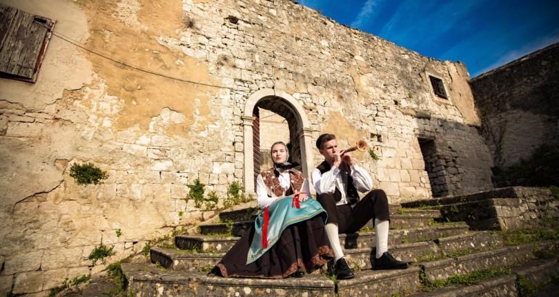 »Toskanska« Istra s svojimi mesti